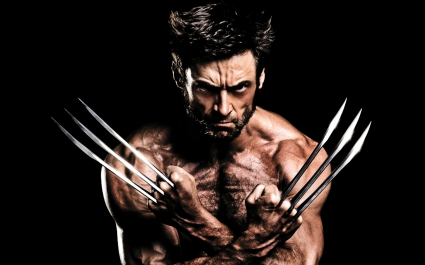 2013 The Wolverine