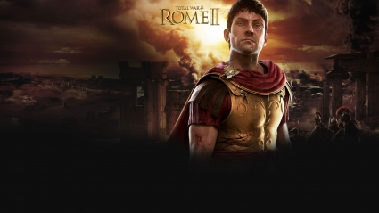 2013 Total War Rome 2 Game