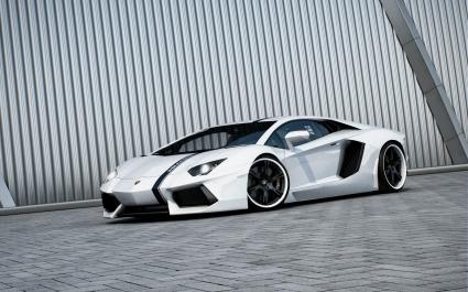 2013 Wheelsandmore Lamborghini Aventador