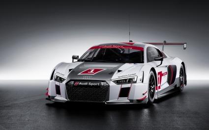 2015 Audi R8 LMS
