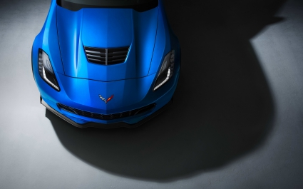 2015 Corvette Z06 Supercar