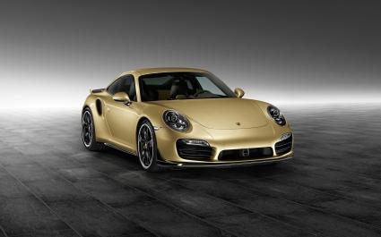 2015 Porsche 911 Turbo Aerokit