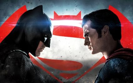 2016 Batman v Superman Dawn of Justice