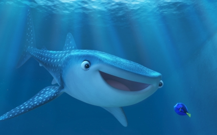 2016 Finding Dory