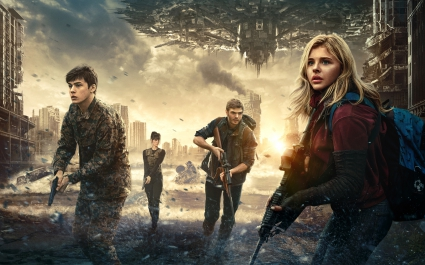 2016 The 5th Wave