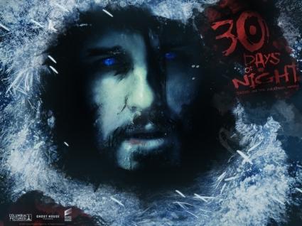 30 Days of Night Wallpaper 30 Days of Night Movies