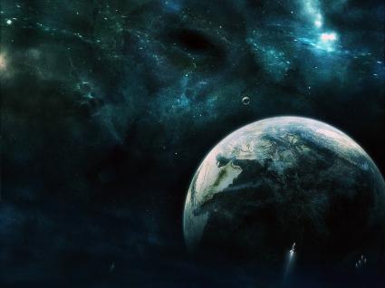 Across the Planet