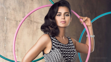 Actress Kangana Ranaut Bollywood