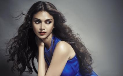 Aditi Rao Hydari Bollywood Actress