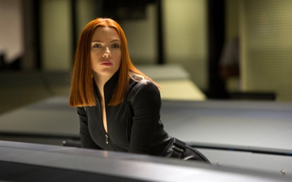 Agent Natasha Romanoff