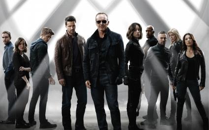 Agents of SHIELD Season 3