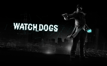 Aiden Pearce Watch Dogs Game