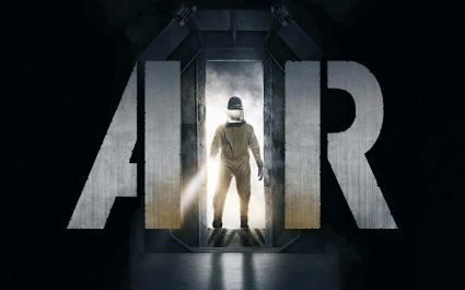 Air 2015 Movie
