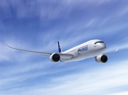 Airbus A350 Wallpaper Airbus Aircrafts Planes