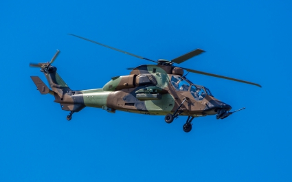 Airbus Helicopters Tiger EC665