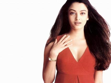 Aishwarya Rai Bollywood Actress