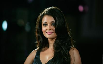 Aishwarya Rai  Wide Screen