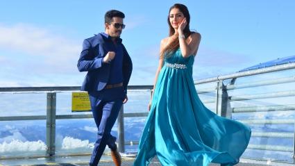 Akhil Telugu Movie