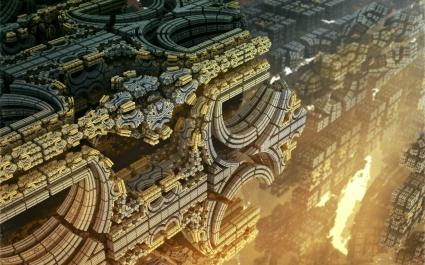 Alien Strukture
