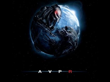 Alien vs Predator Requiem Wallpaper Alien vs Predator Movies