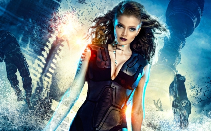 Alina Lanina Xenia Waterwoman Guardians