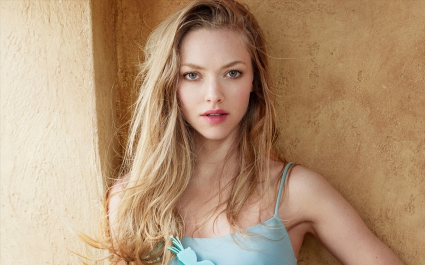 Amanda Seyfried American Actress