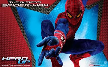 Amazing Spider Man Movie