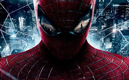 Amazing Spider-Man New