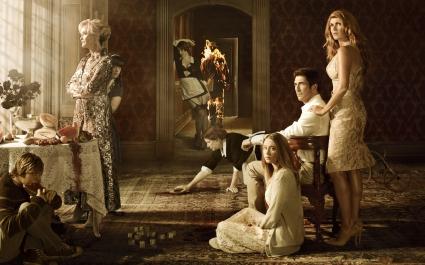 American Horror Story TV Series