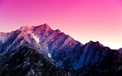 Android Mountains