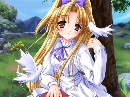 Anime Girls 12