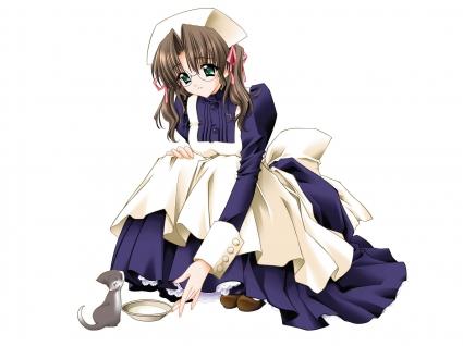 Anime Girls 34