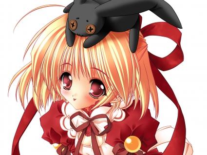 Anime Girls 46