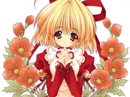 Anime Girls 8