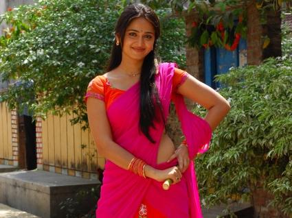 Anushka Actress Indian