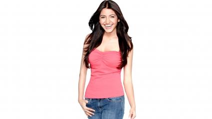 Anushka Sharma Bollywood Actress