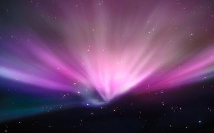 Apple Aurora Dark