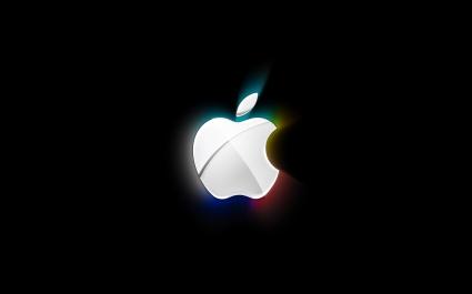 Apple Colorful Spectrum Shade