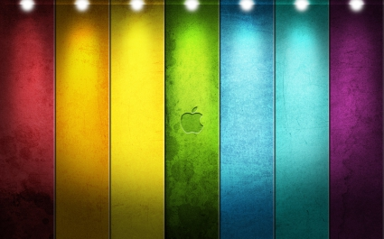 Apple Focus Colors