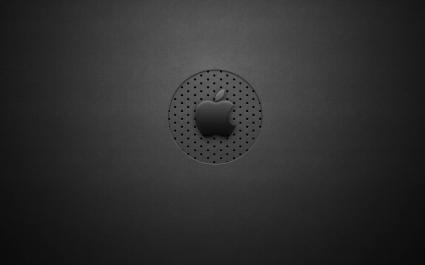 Apple in Dark Shade