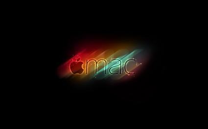 Apple MAC Colors