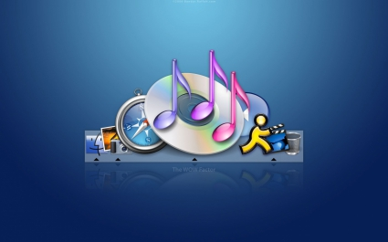 Apple MAC iTunes