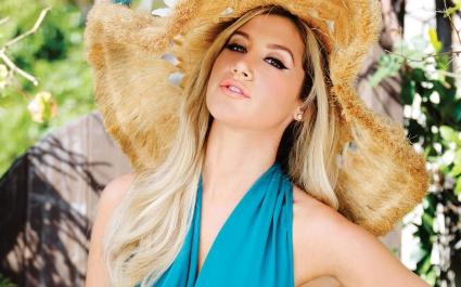 Ashley Tisdale 2016