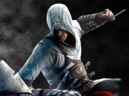 AssasinS Creed Wallpaper Assasins Creed Games