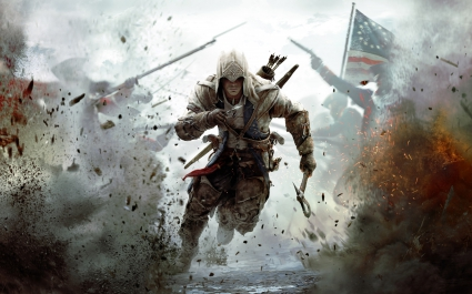 Assassin's Creed 3 2012 Game
