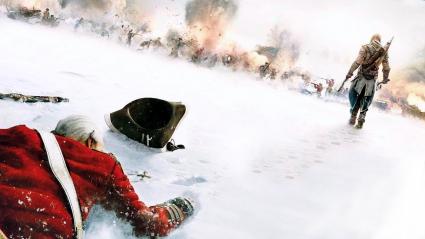 Assassin's Creed 3 Ignite the Revolution