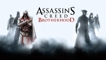 Assassin's Creed Brotherhood 1080p