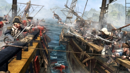 Assassin's Creed IV Black Flag Game