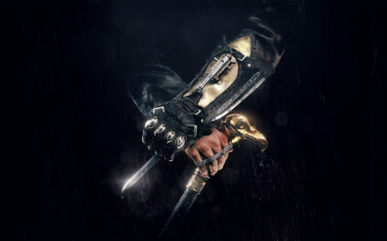 Assassin's Creed Syndicate 2015 Game