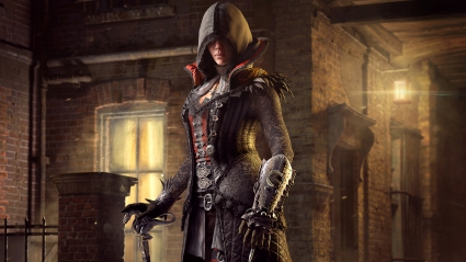 Assassin's Creed Syndicate Evie Frye
